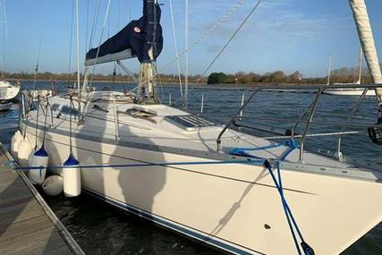 Sigma 38 for sale in United Kingdom for £42,950