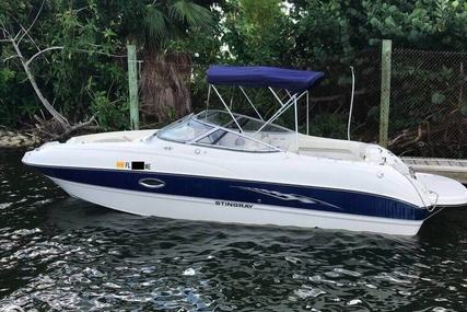 Stingray 220 DR for sale in United States of America for $16,500 (£12,792)