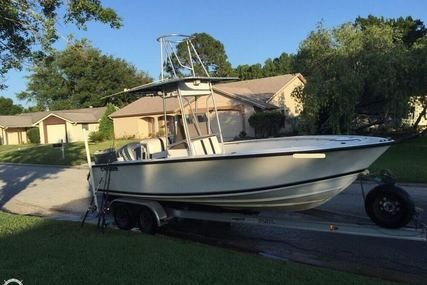 Contender 21CC for sale in United States of America for $29,500 (£22,724)