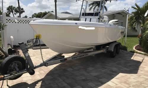 Image of Bluewater Yachts 2150 for sale in United States of America for $75,000 (£57,072) Palm City, Florida, United States of America