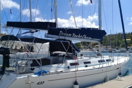 Dufour Yachts 425 Grand Large for sale in São Tomé and Príncipe for €115,000 (£99,732)