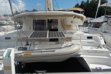 Fountaine Pajot Lipari 41 for sale in France for €180,000 (£157,673)