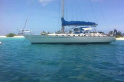 Tayana 52 for sale in Antigua and Barbuda for $149,500 (£116,098)