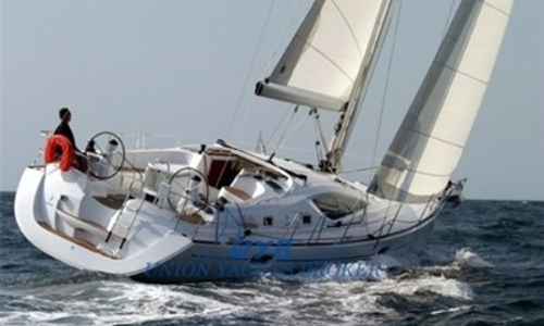 Image of Jeanneau Sun Odyssey 42 DS for sale in Italy for €128,000 (£111,134) LIGURIA, Italy