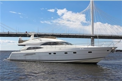 Princess Princess 65 for sale in Italy for €495,000 (£436,963)
