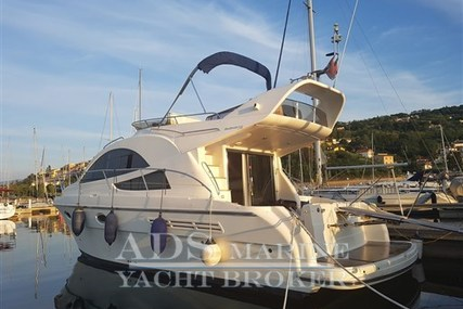 Rodman 38 for sale in Italy for €119,000 (£101,435)