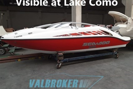 Sea-doo Speedster 200 for sale in Italy for €16,500 (£14,566)