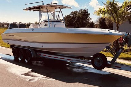 Wellcraft 32 CCF for sale in United States of America for $59,500 (£46,046)