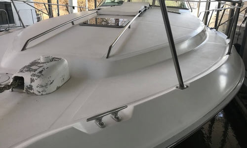 Image of Sea Ray 400 Express Cruiser for sale in United States of America for $69,995 (£53,263) Sacramento, California, United States of America