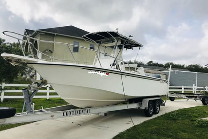 Edgewater 247CC for sale in United States of America for $23,500 (£18,793)