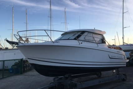 Jeanneau Merry Fisher 755 Marlin for sale in France for €34,900 (£30,808)