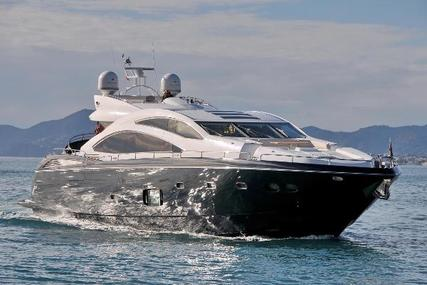 Sunseeker Predator 84 for sale in France for €2,195,000 (£1,932,337)