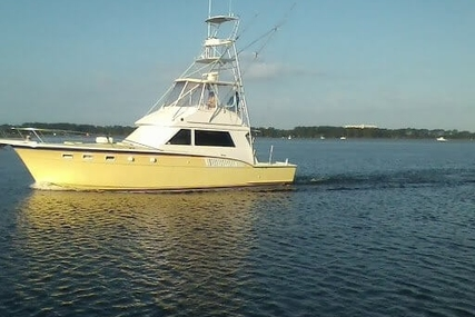 Hatteras 45 C for sale in United States of America for $229,900 (£177,414)