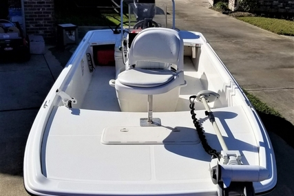 Mako PRO 17 SKIFF for sale in United States of America for $15,500 (£12,031)