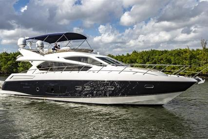 Sunseeker Manhattan for sale in United States of America for $1,375,000 (£1,071,239)