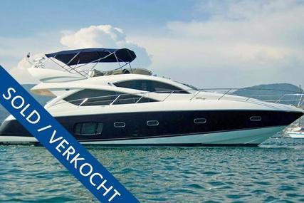 Sunseeker Manhattan 52 for sale in Croatia for €449,000 (£391,770)