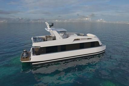 Overblue 46 for sale in Thailand for €330,000 (£293,284)