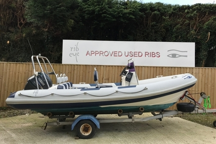 Ribeye A500 for sale in United Kingdom for £13,000