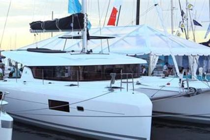 Lagoon 42 for sale in Spain for €465,000 (£410,480)