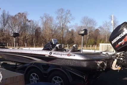 Ranger Boats Z119C-SC for sale in United States of America for $53,400 (£41,476)