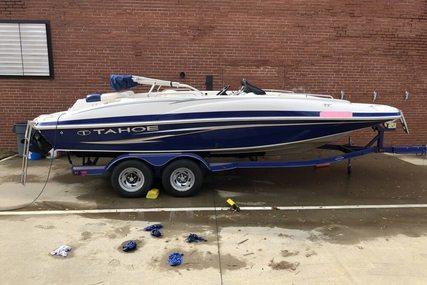 Tahoe 215XI for sale in United States of America for $29,500 (£22,470)