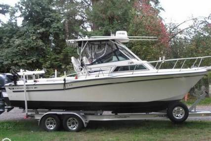 Grady-White 252G Sailfish for sale in United States of America for 51 200 $ (39 740 £)