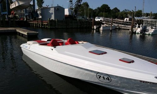 Image of Switzer Craft 25 for sale in United States of America for $24,999 (£19,195) Staten Island, New York, United States of America