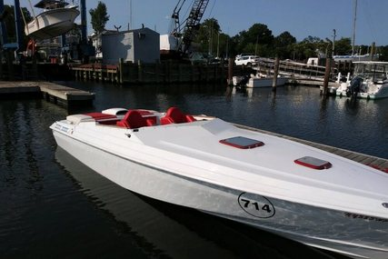 Switzer Craft 25 for sale in United States of America for $24,999 (£19,156)