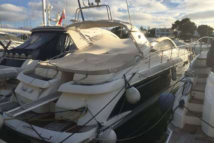 Fairline Targa 52 for sale in Spain for £214,950