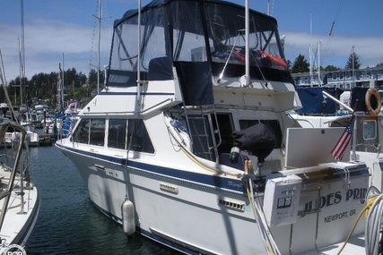 Tollycraft 30 Sport Cruiser for sale in United States of America for $41,895 (£31,836)