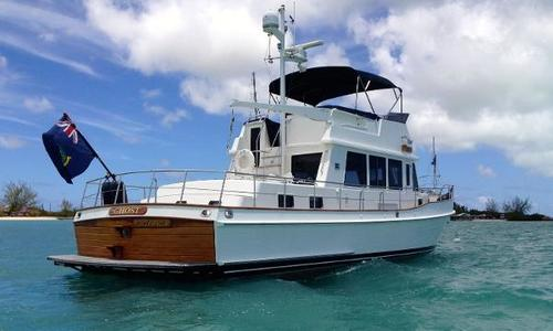 Image of Grand Banks 47 Heritage CL for sale in United States of America for $627,000 (£486,307) Aventura, FL, United States of America
