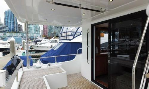 Image of Beneteau Swift Trawler 50 for sale in United States of America for $821,000 (£637,571) Seattle, WA, United States of America