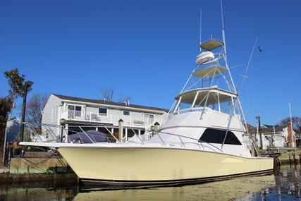 Viking Yachts 43 Convertible for sale in United States of America for $389,000 (£301,932)