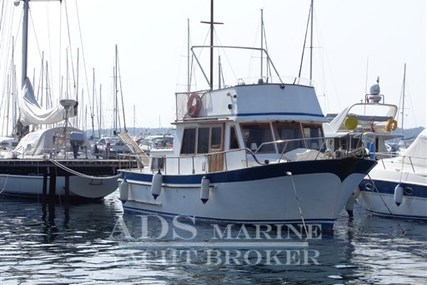 Trawler Chien Hwa - REDUCED PRICE 03-2019 for sale in Croatia for €41,500 (£35,513)