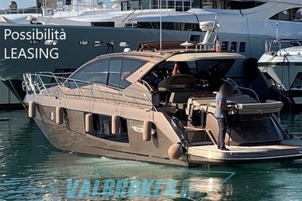 Cranchi Mediteranee 44 for sale in Italy for 375,000 € (330,126 £)