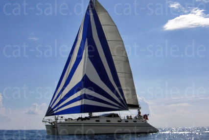 Jeantot (FR) Privilege 39 for sale in Spain for €125,000 (£112,568)