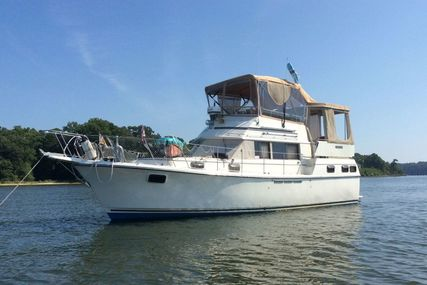 Carver Yachts Open Bridge for sale in United States of America for $46,700 (£36,206)