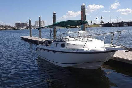Boston Whaler 21 Conquest for sale in United States of America for $24,350 (£18,504)