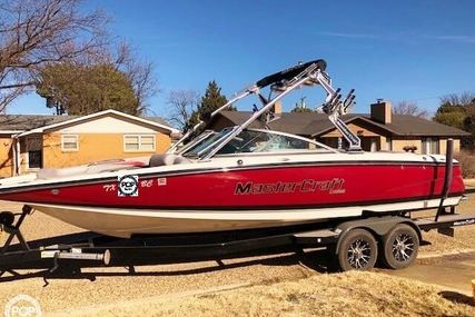 Mastercraft X45 for sale in United States of America for $65,000 (£50,451)