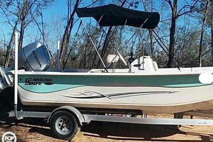 Carolina Skiff 21 Ultra for sale in United States of America for $22,000 (£16,577)