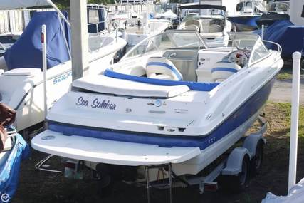 Bayliner 212 Cuddy for sale in United States of America for $8,500 (£6,477)