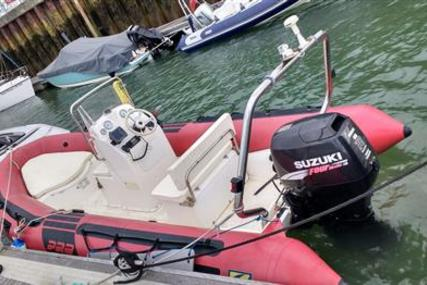 Zodiac Pro 12 Man for sale in United Kingdom for £7,500