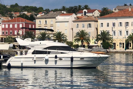 Astondoa 39 for sale in Croatia for €109,000 (£95,659)