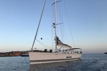 X-Yachts X-55 for sale in Spain for €470,000 (£411,992)