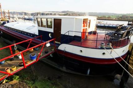 Humber Keel Barge Houseboat for sale in United Kingdom for £199,000