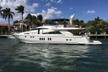Fairline Squadron for sale in United States of America for $1,750,000 (£1,330,849)