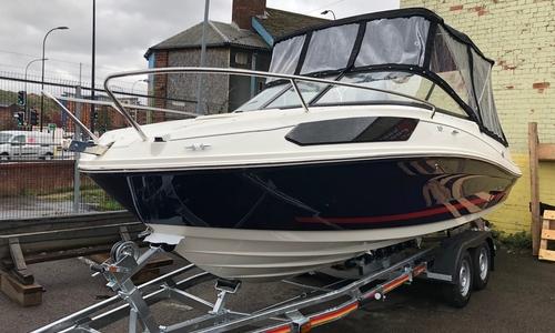 Image of Bayliner VR5 OB Cuddy for sale in United Kingdom for £39,999 North East, United Kingdom