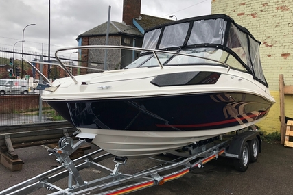 Bayliner VR5 OB Cuddy for sale in United Kingdom for £42,999