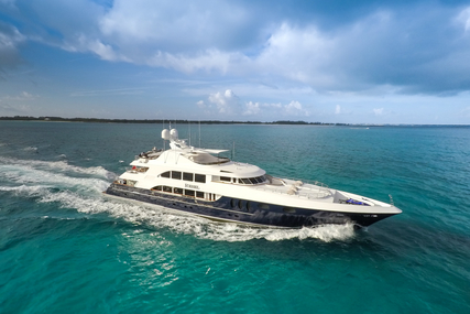 TRINITY Yachts for sale in United States of America for $15,600,000 (£12,880,214)