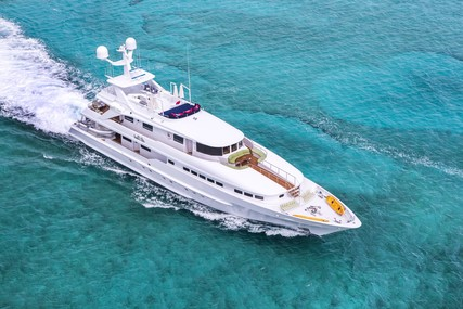 Heesen Tri-Deck for sale in Bahamas for $7,400,000 (£5,840,338)